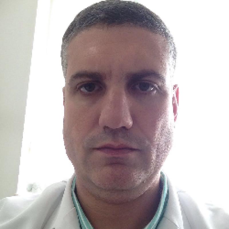 Dr. Guilherme Marçal O. R. Da Silva