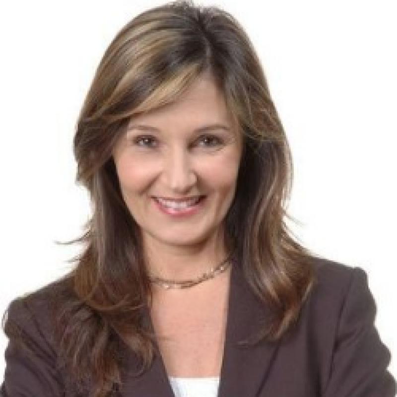Márcia De Oliveira Lopes