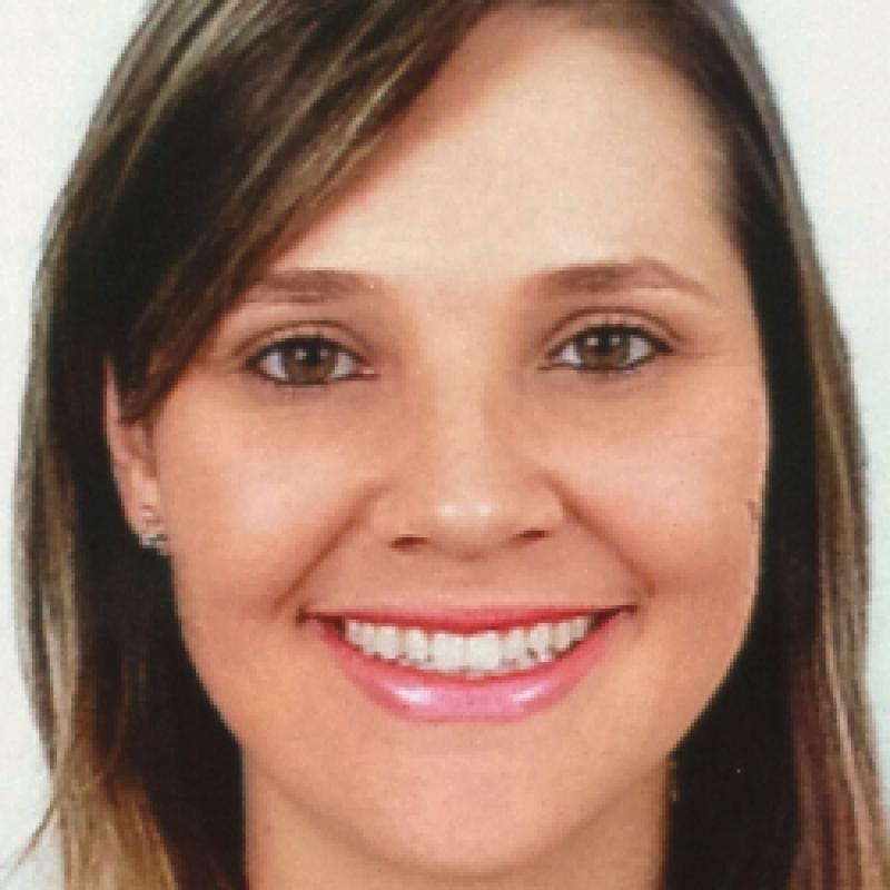 Paula S. Crepaldi