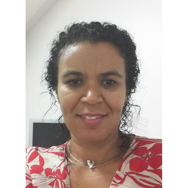 Maria Das Graças Olívia Gonçalves Campos