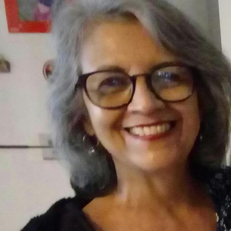 Sandra Rosali de Menezes