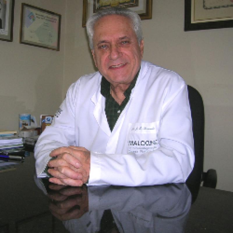 Dr. José Maria De Moraes Rezende