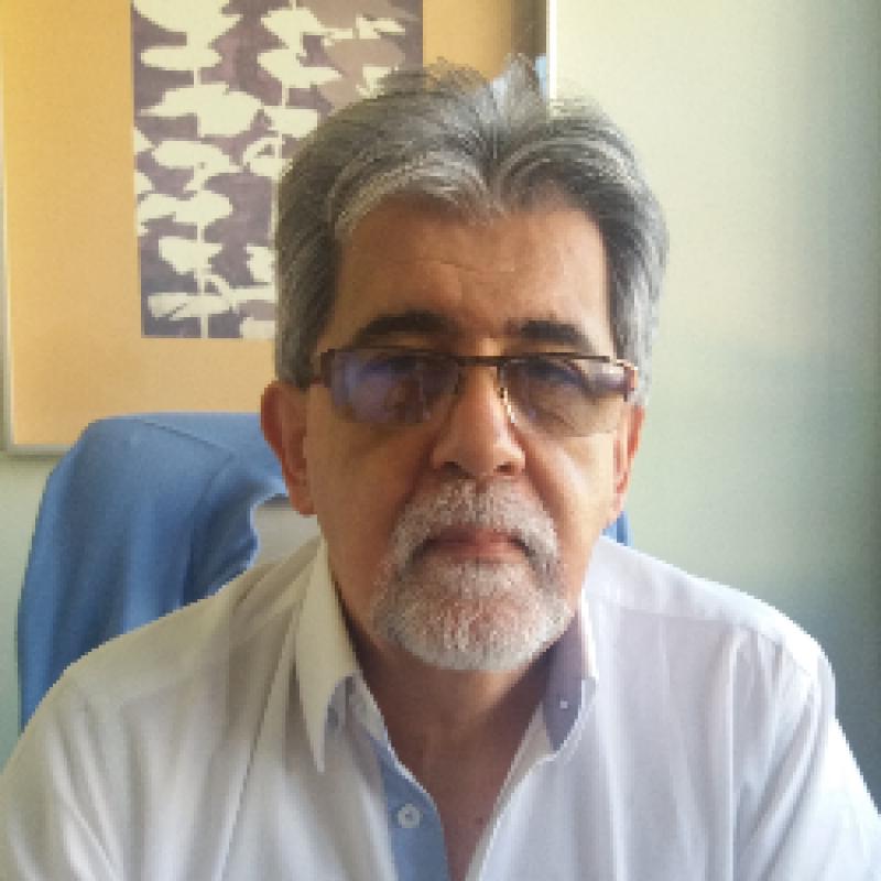 Dr. José Tadeu Seganti Santomauro