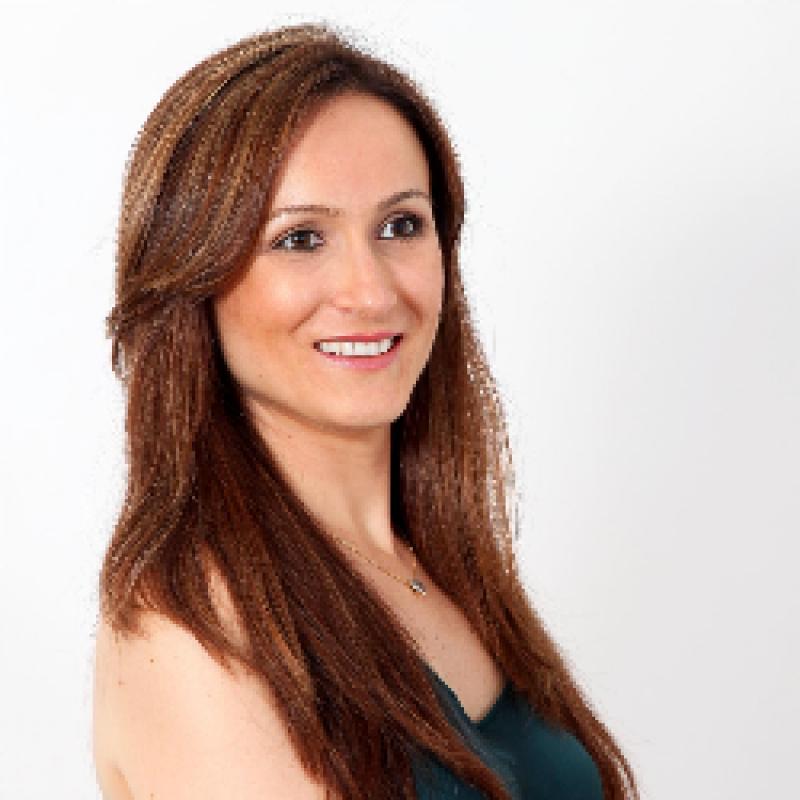Adriana Cristina Pereira