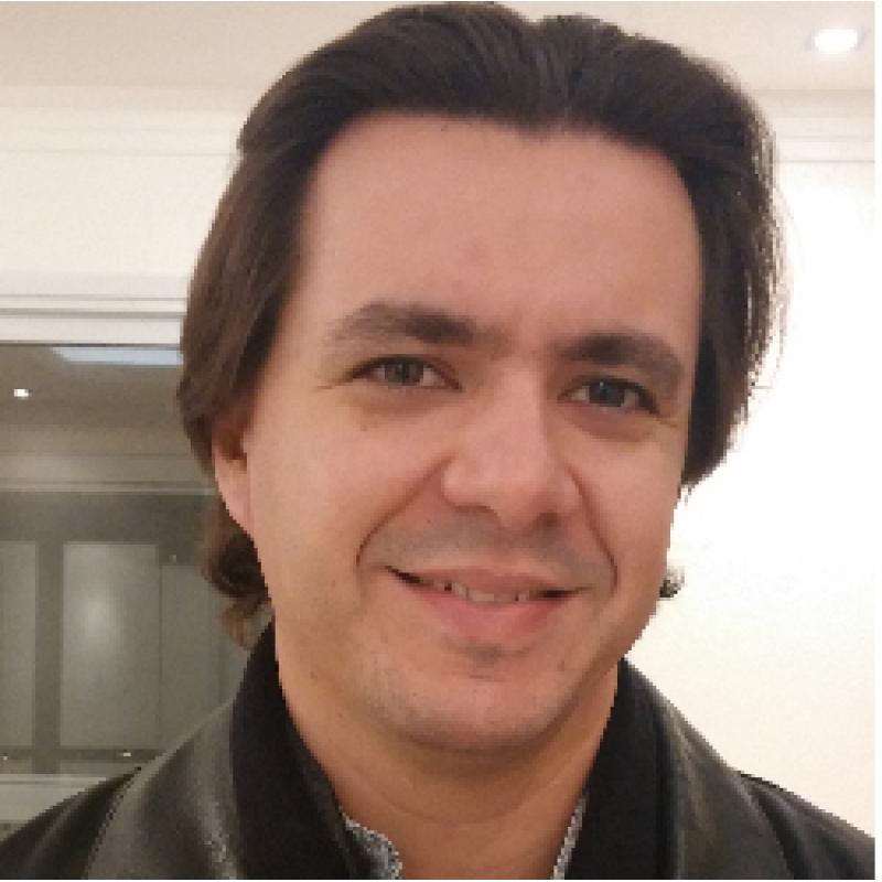 Dr. Amilcar Barreta