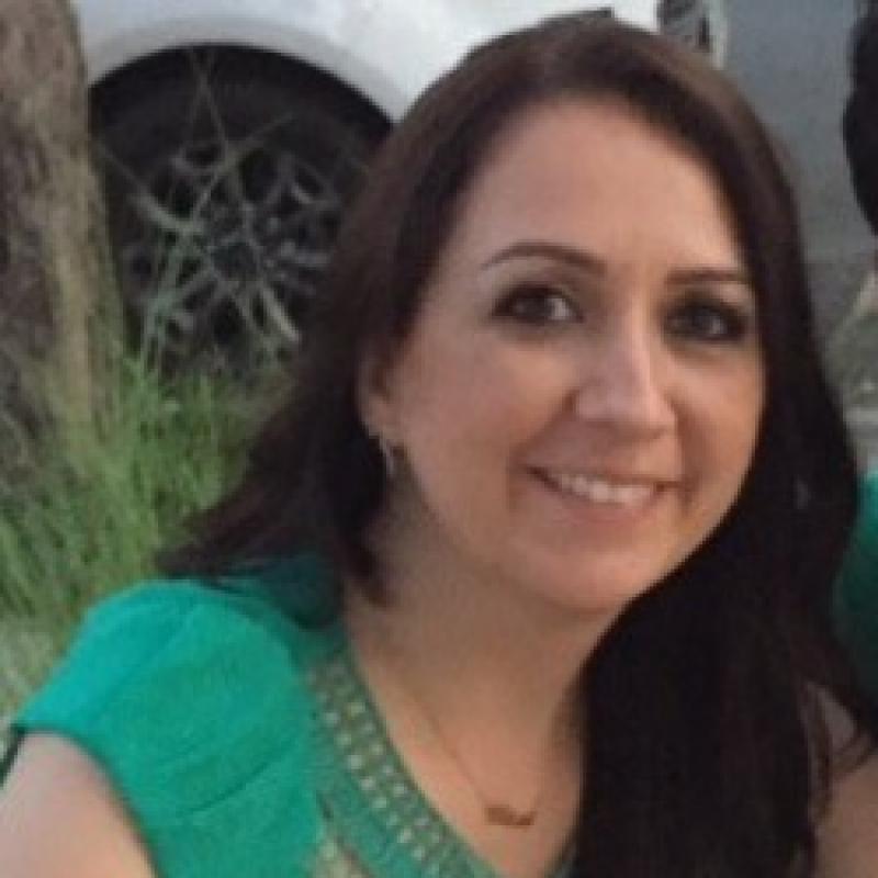 Vivian Maria Denny