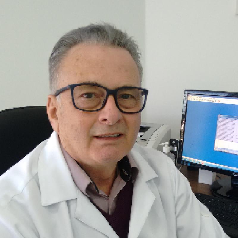 Dr. Valdir Testoni
