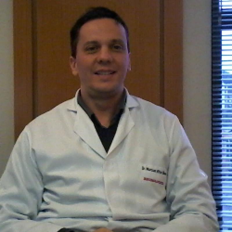 Dr. Marcus Vitor Oliveira