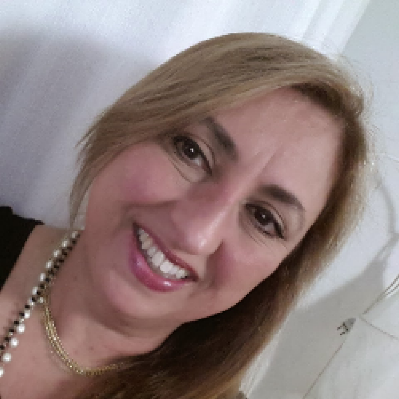 Fatima Cristina Calippo