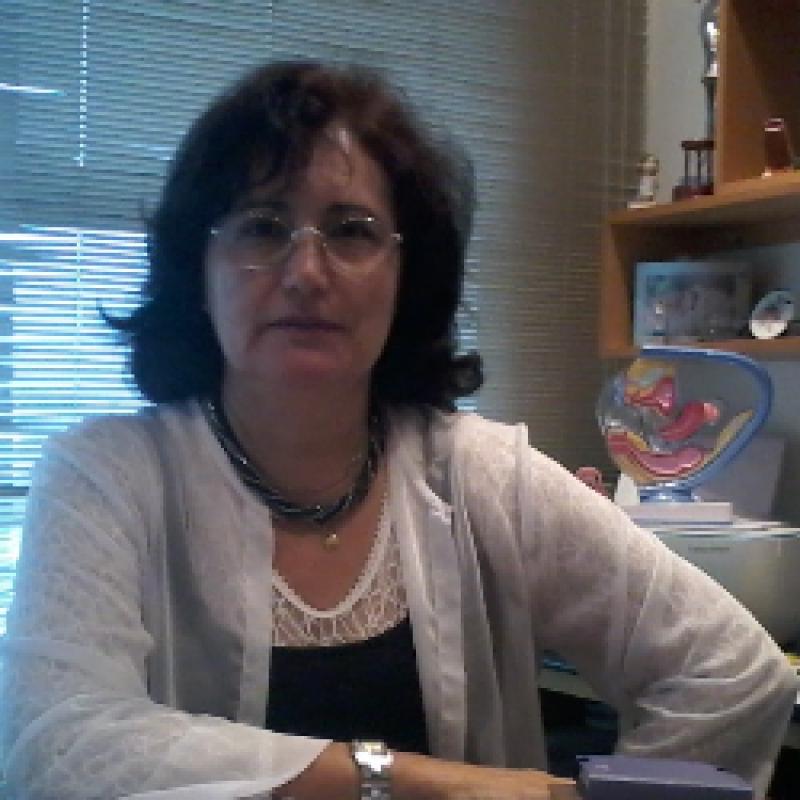 Dra. Maria Odette Azevedo Toledo