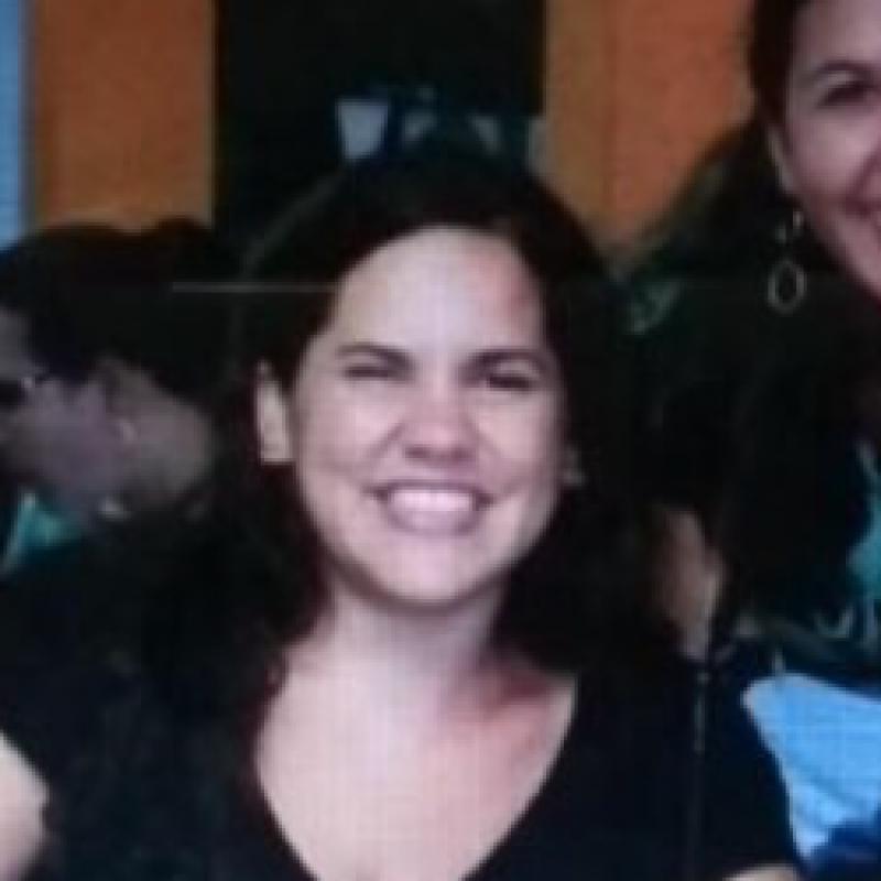 Helda Karine De Andrade Barin
