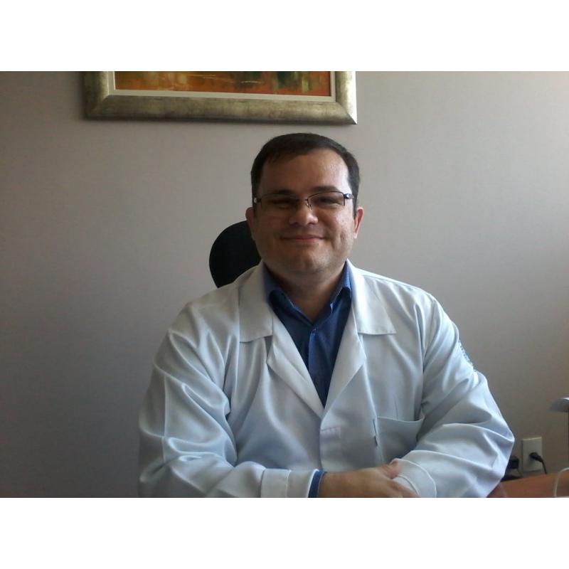 Dr. Joelson Freitas Leite