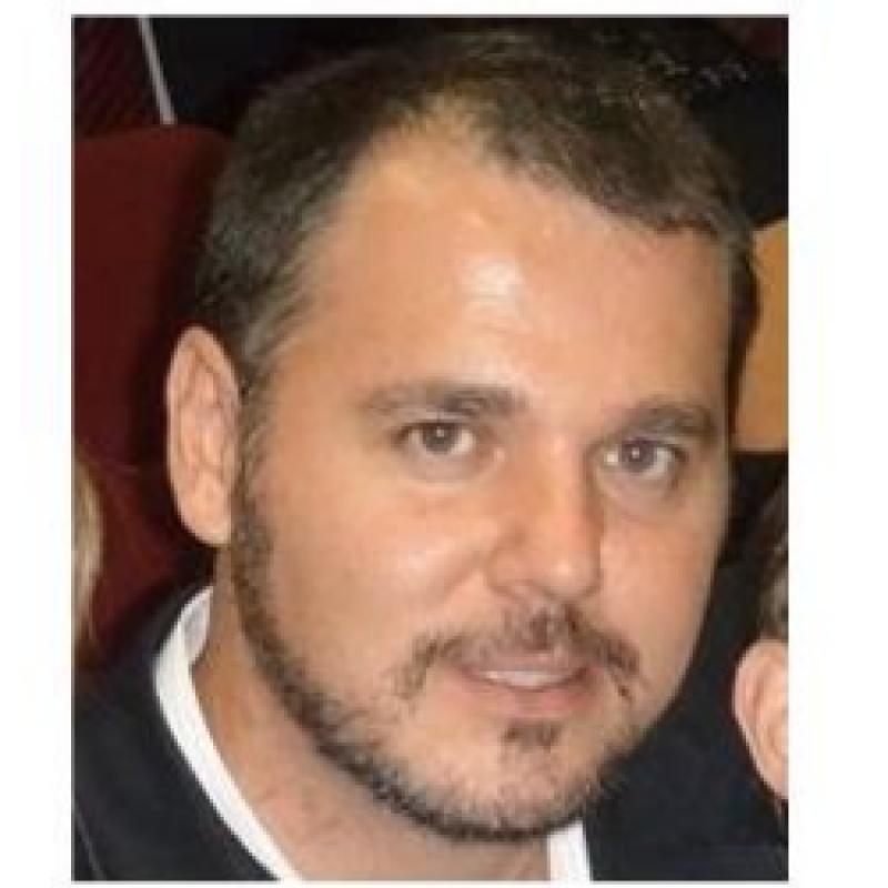 Dr. Daniel Guarda Manso