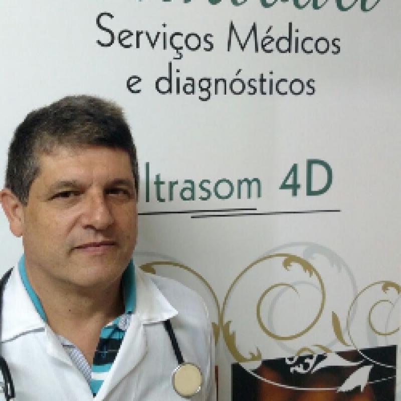 Dr. Renato Dittrich