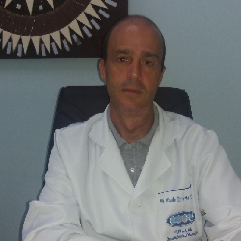 Dr. Paulo Roberto Schmitt