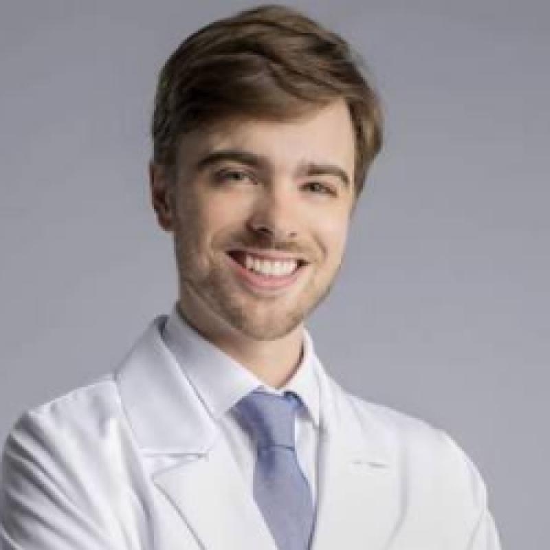 Dr. Andre Ricardo