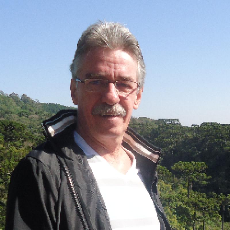 Dr. Jair Antônio De Souza E Silva