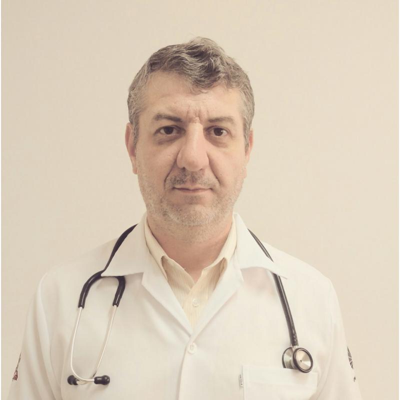 Medical Nefrologia