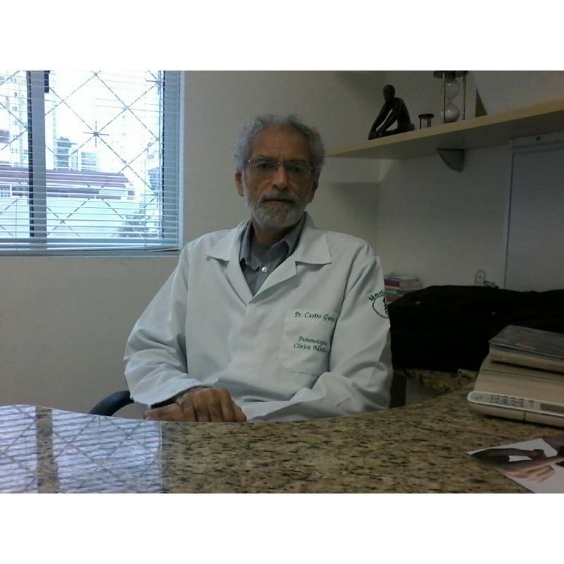 Dr. Antonio Carlos De Castro Gama