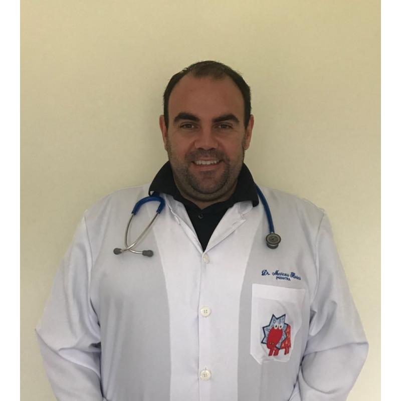 Marceu Flores Pinto