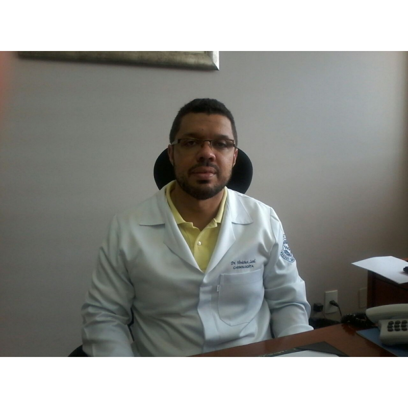 Vinicius de Souza Leal