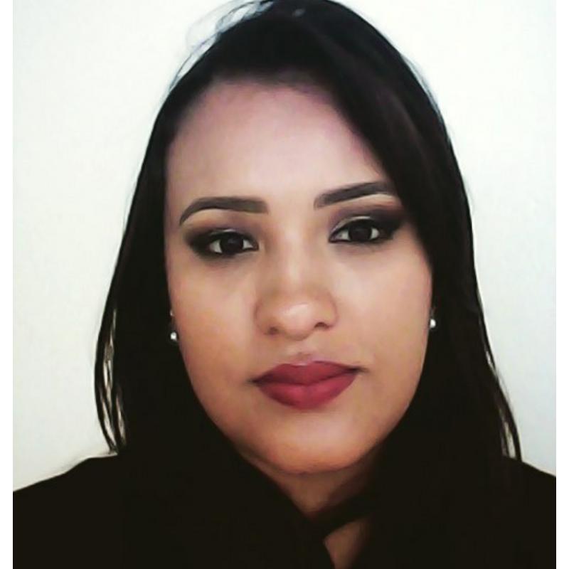 Débora Garcez dos Santos