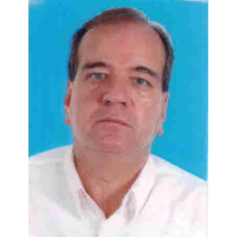 Dr. Marco Antonio Pereira Francisco