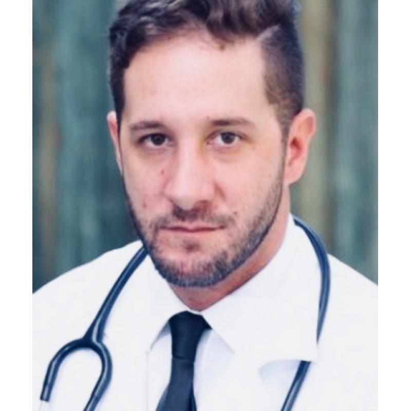 Dr. Eduardo Campagnaro
