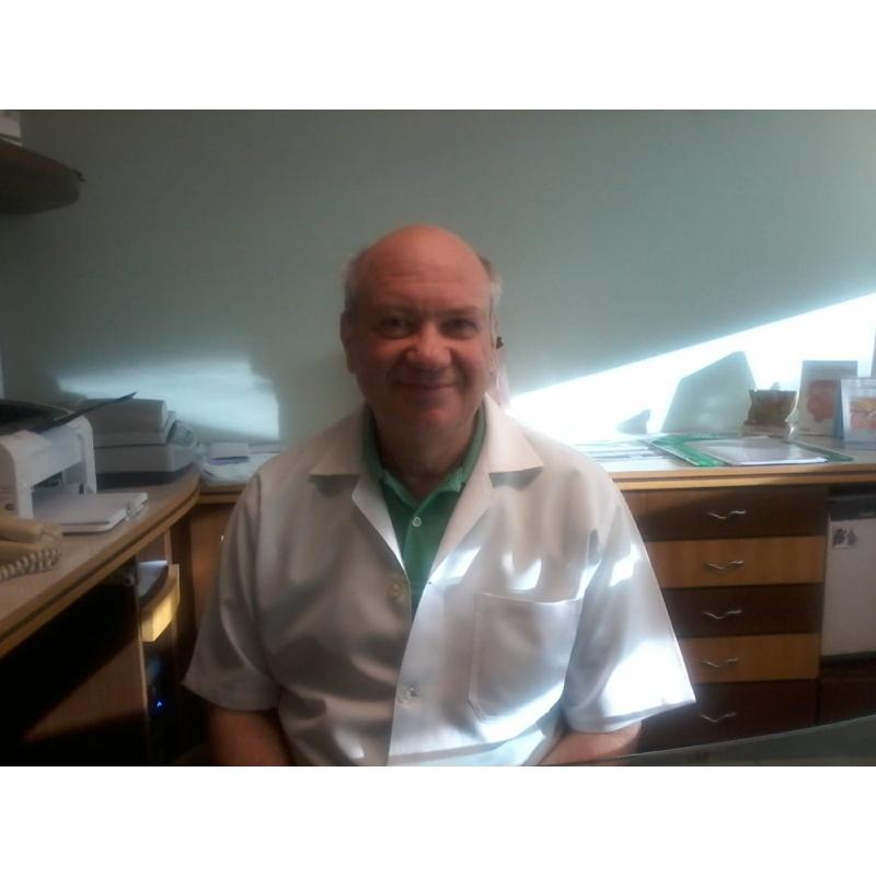 Clínica de Urologia e Urodinâmica