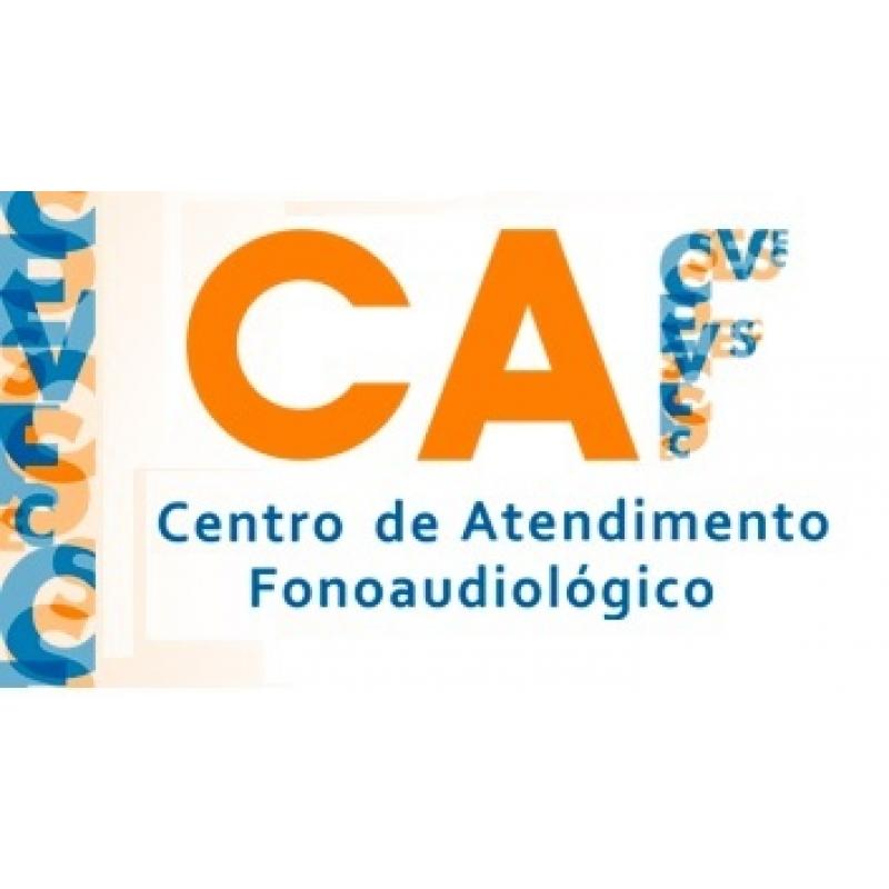 CAF - Centro de Atendimento Fonoaudiológico Ltda