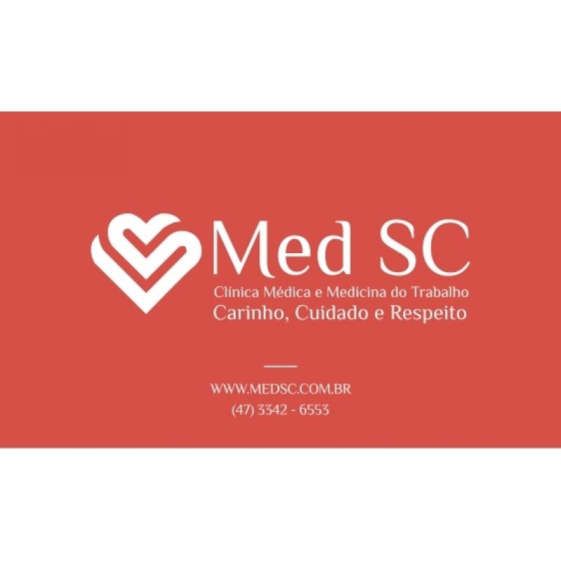 MED SC