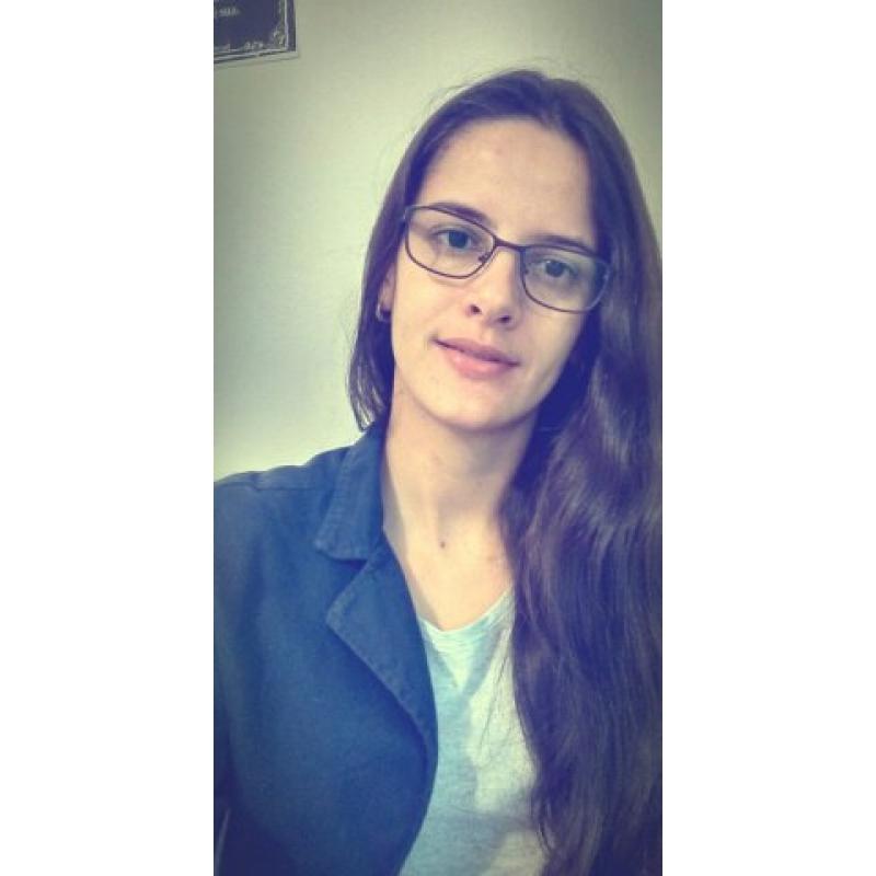 Joyce de Almeida Cruz