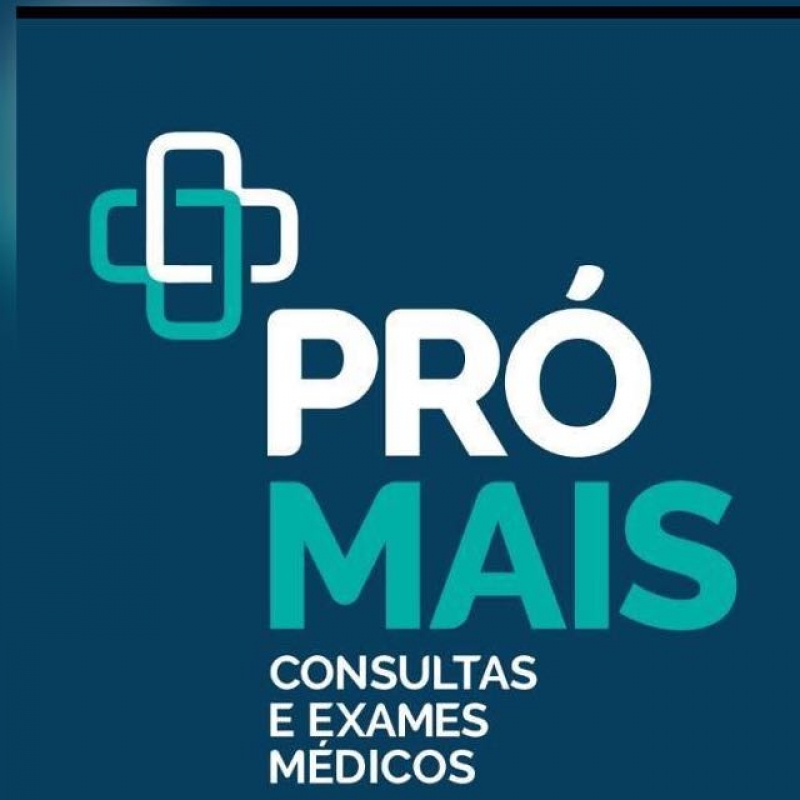 Promais Consultas e Exames